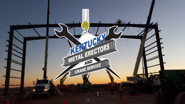 kentucky metal erectors